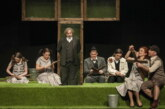 U Kruševačkom pozorištu premijerno predstava Hronika palanačkog groblja