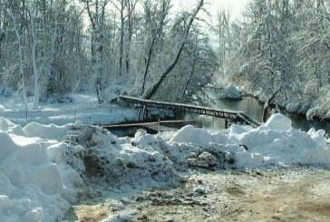 RHMZ upozorava: Od četvrtka novi sneg