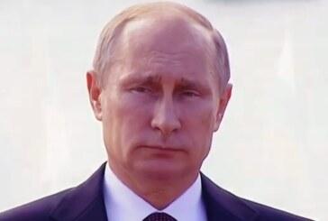 Predsednik Putin u Beogradu