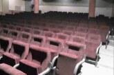 Renoviranje sale Kruševačkog pozorišta