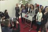 Unija žena Gradskog odbora SNS Kruševac osuđuje uvrede predstavnika opozicije na račun žena