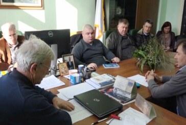 Konstitutivna Sednica novoformiranog Udruženja rasadničara Rasinskog okruga u Trsteniku
