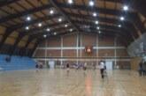 Renovirana sportska hala u Brusu