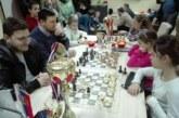 """Šahovski turnir u sklopu projekta """"Ostajmo u Srbiji"""""""