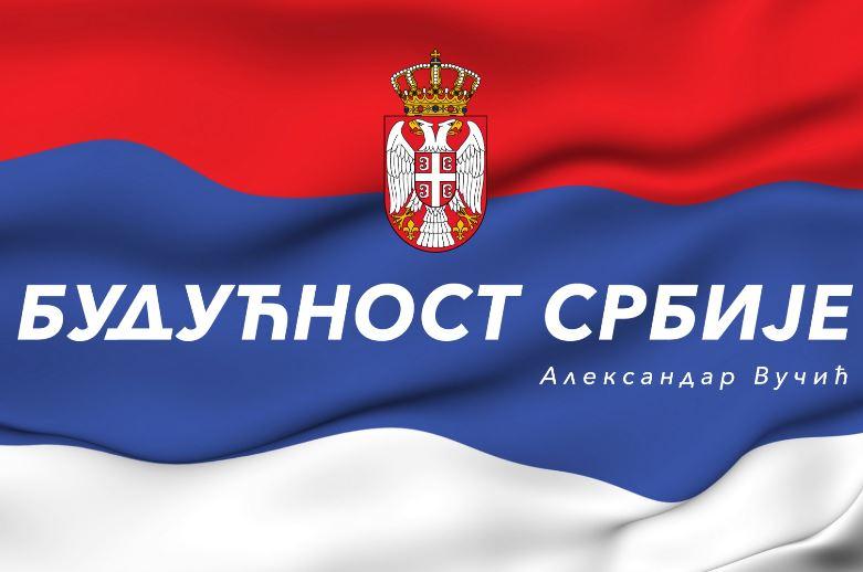 """Kampanja """"Budućnost Srbije"""": Predsednik Vučić danas u poseti Rasinskom okrugu"""