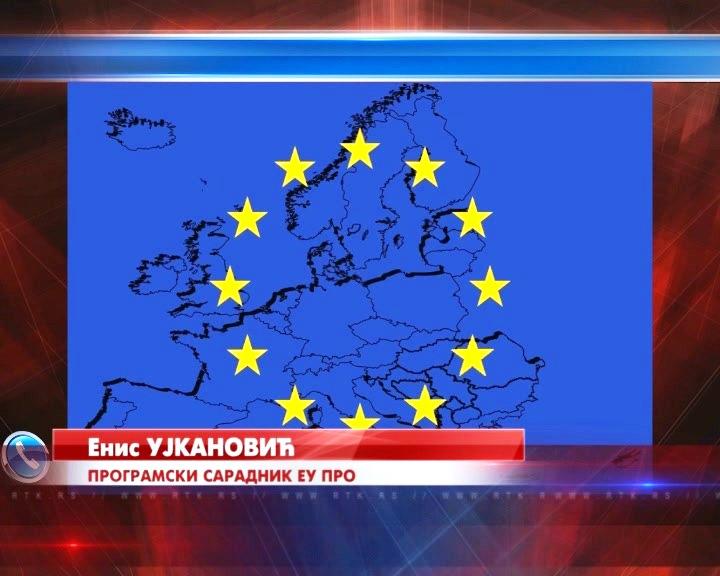 Preduzećima iz Rasinskog okruga sredstva preko razvojnog programa EU PRO