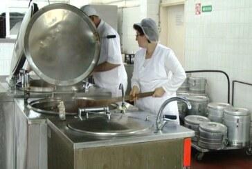 """Kuhinja PU """"Nata Veljković"""" brine da deca u vrtićima dobijaju zdrave obroke"""