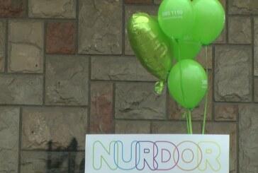 NURDOR u Kruševcu obeležio Međunarodni dan dece obolele od raka