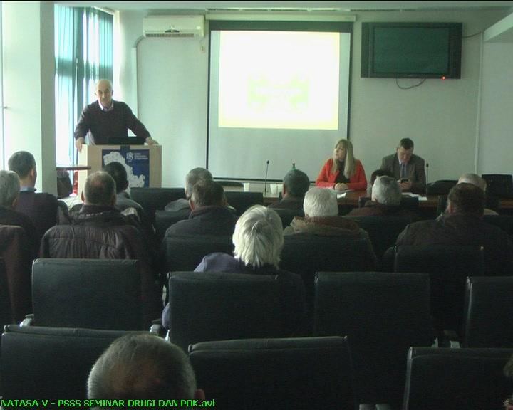 Drugi dan seminara za poljoprivrednike posvećen ratarstvu i povrtarstvu