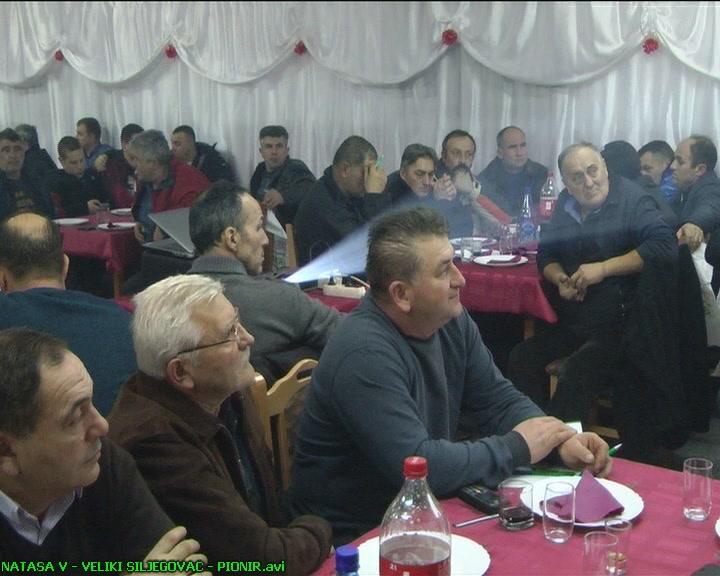"""U organizaciji kompanije """"Pionir seme"""" u Velikom Šiljegovcu održan skup stočara"""