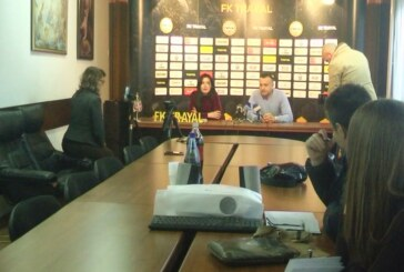 FK Trajal sutra gostuje u Pirotu