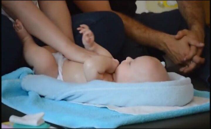 """Obuka za masažu beba u edukativnom centru """"Fusion 013"""""""