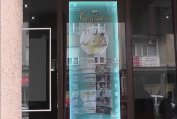 """Jedanaesti festival """"Kruška"""" od 4. februara u Kruševačkom pozorištu"""