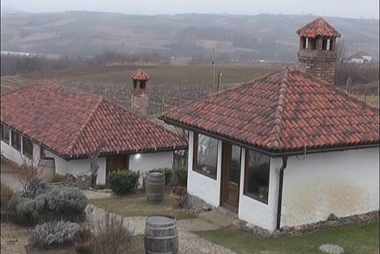 U poseti vinariji Nika u Vitkovu