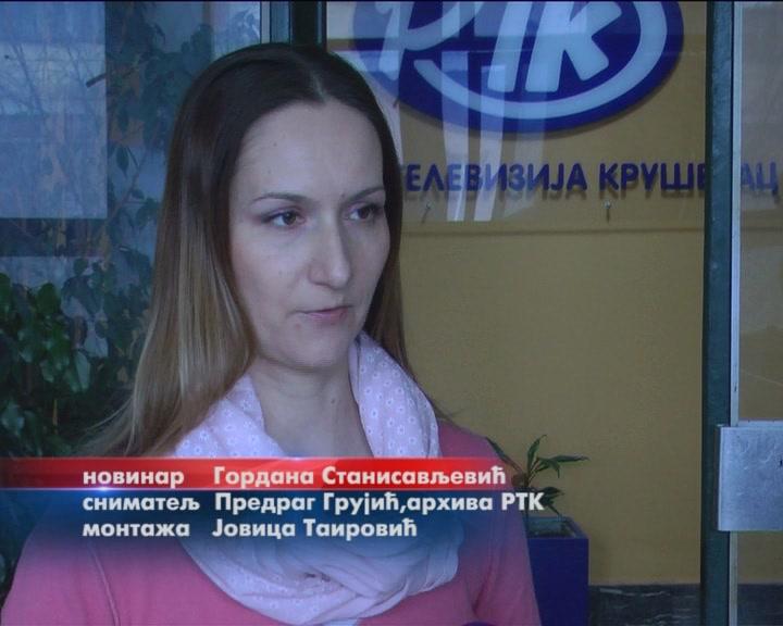 Trodnevna Zimska škola za poljoprivredne proizvođače u prostorijama Regionalne privredne komore Kruševac