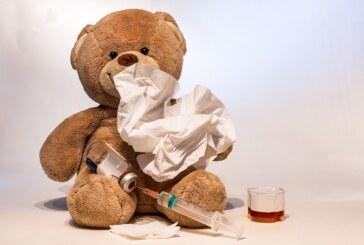 Preporuke za preventne mera radi sprečavanja i unošenja virusa gripa u predškolskim, školskim i drugim ustanovama