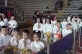 Karate: Takmičenje Funakoši kupa Srbije  u Kruševcu