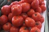 Kruševačke pijace pune su prvih proizvoda iz bašti, cene uglavnom pristupačne