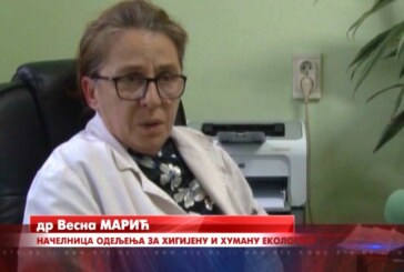 Zavod za javno zdravlje Kruševac jednom mesečno uzorkuje vodu iz Rasine, rezultati promenljivi