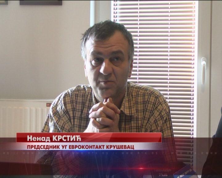 """Udruženje za podršku evropskim integracijama """"Evrokontakt"""" predstavilo modele razvoja socijalnog preduzetništva na lokalnom nivou"""