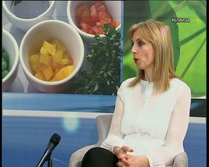 SVET ZDRAVLJA: dr Vesna Spirić specijalista radiologije o raku dojke kod muškaraca