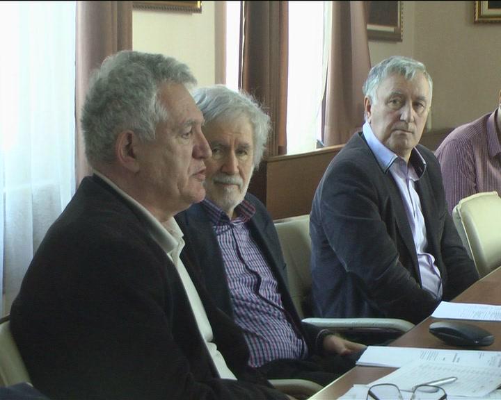 30. zasedanje Filozofsko – književne škole u Kruševcu 21.i 22. juna
