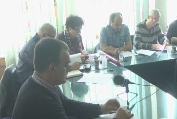 Održana sednica Veća Saveza Samostalnih sindikata za grad Kruševac