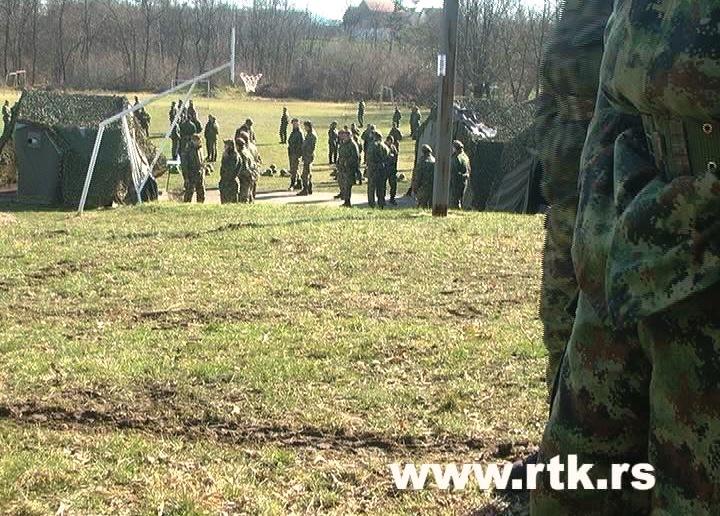 Vojnik pronađen mrtav, nesreća se dogodila u reci Bistrici u selu Dvorane
