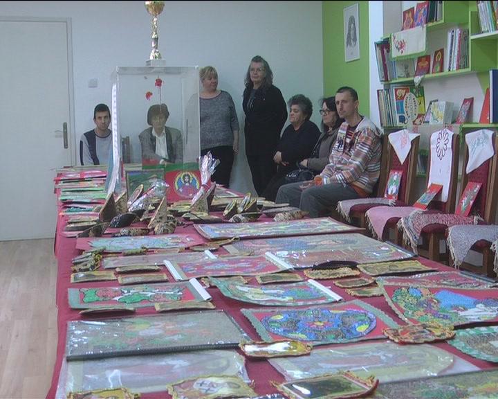 Akcija Društva za pomoć mentalno nedovoljno razvijenih osoba Grada Kruševca