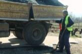 Pripremni radovi za asfaltiranje ulice kroz Jošje u završnoj fazi