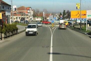 Akcija pojačane kontrole korišćenja pojaseva i prevoza dece u vozilima
