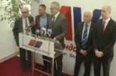 Gradski odbor kruševačkih naprednjaka dao apsolutnu podršku predsedniku Vučiću, podrška i iz Aleksandrovca, Varvarina i Ćićevca