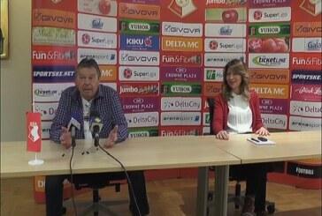FK Napredak pred utakmicu sa Vojvodinom