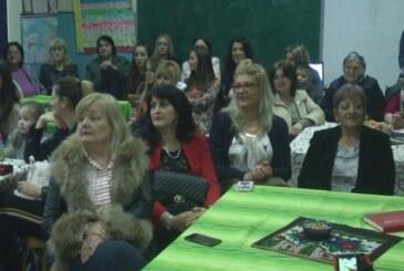 """Povodom Dana žena u Modrici održano """"Veče poezije i muzike"""""""