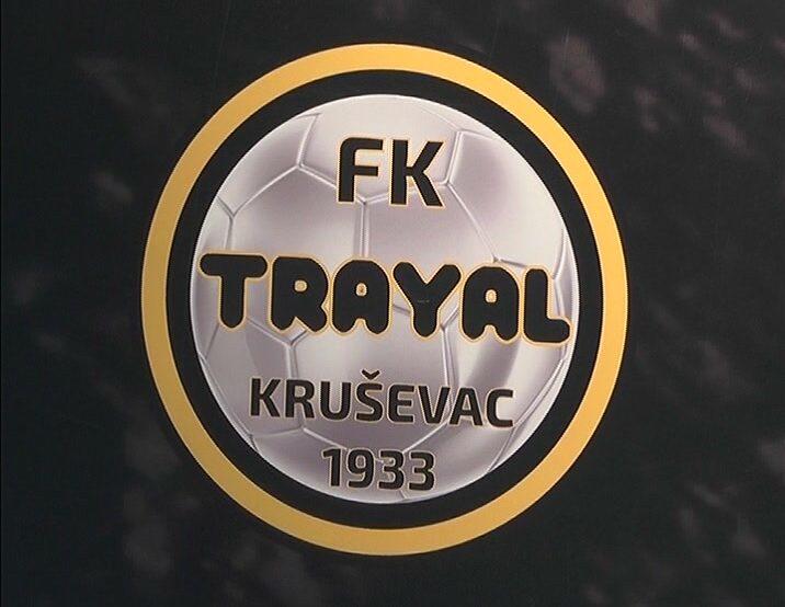 Fudbaleri Trajala igrali nerešeno protiv ekipe Zemuna u Kruševcu