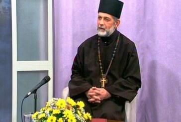 Iz Svetosavske bašte: Za susret sa Vaskrslim Gospodom, pripremamo se postom i molitvom