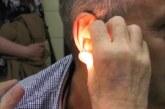 U Opštoj bolnici Kruševac akcija preventivnih pregleda sluha