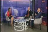 """""""Razgovor s povodom"""" na Televiziji Kruševac: """"Politika razvoja privrede"""" (kompletna emisija)"""