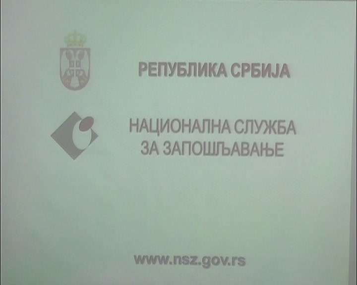 Nacionalna služba zapošljavanja – promocija javnih poziva i konkursa u opštinama Rasinskog okruga