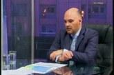 """RAZGOVOR S POVODOM: Vladimir Milosavljević direktor JKP """"Vodovod"""" Kruševac (kompletna emisija)"""