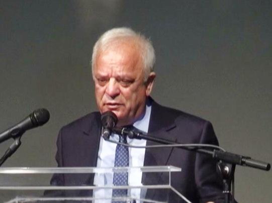 Predsednik opštine Aleksandrovac dr Jugoslav Stajkovac podneo ostavku na tu funkciju