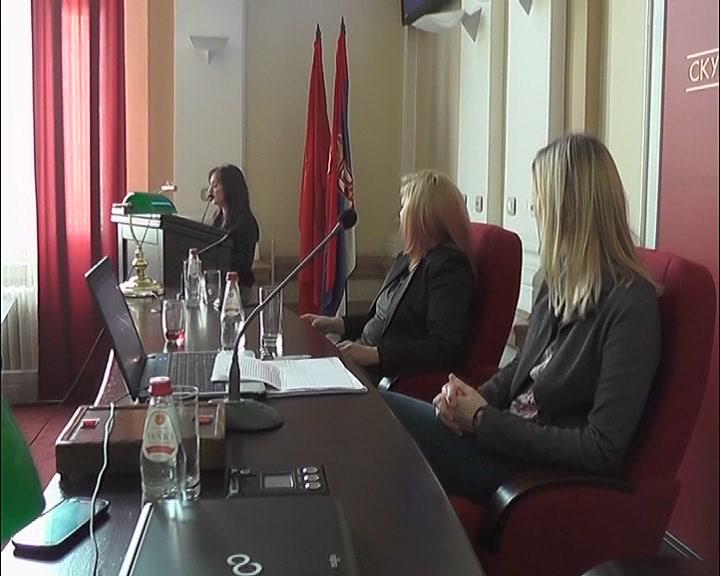 Tribina u organizaciji Saveta za rodnu ravnopravnost Grada Kruševca