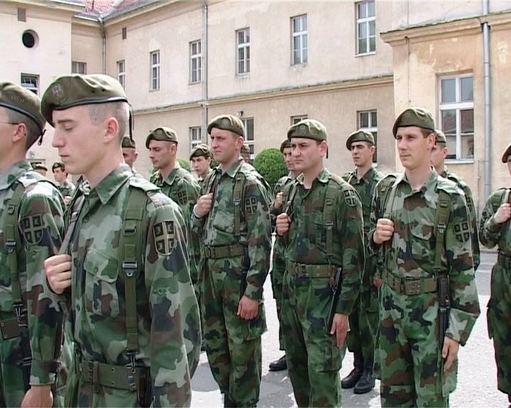 Stručno-specijalistički Centar ABHO iskazao potrebu za popunom radnih mesta vojnika i profesionalnih vojnika