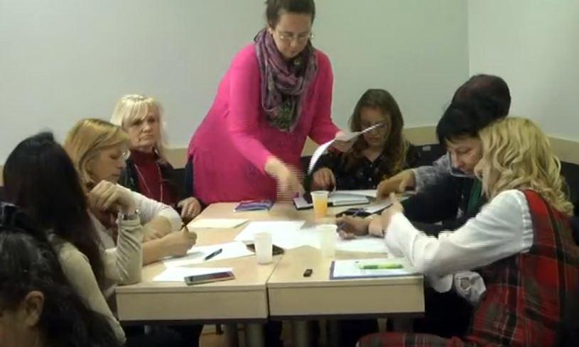 """Dvodnevni seminar """"Dramsko vaspitanje u prevenciji vršnjačkog nasilja"""""""