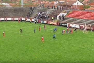 Super liga: Napretku bod protiv Vojvodine (0:0)