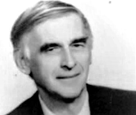 In memoriam: Ivan Pudlo