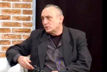Pisac Vlada Arsić u emisiji OPUŠTENO Televizije Kruševac (KOMPLETNA EMISIJA)