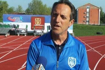 Atletski klub Kruševac imao uspešnu zimsku sezonu
