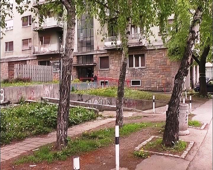 CIF ČISTI SRBIJU: U užem izboru prolaz u Kosančićevoj ulici i Amfitetar u Beloj Vodi