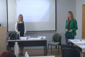 U Centru za stručno usavršavanje Kruševac održana dva seminara namenjena prosvetnim radnicima